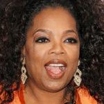Oprah tunnetaan rohkeana puhujana.