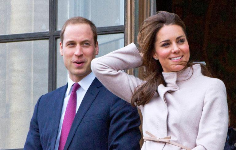 Catherine ja William vierailevat Ruotsissa – katso Victorian ja Danielin kanssa otetut yhteiskuvat
