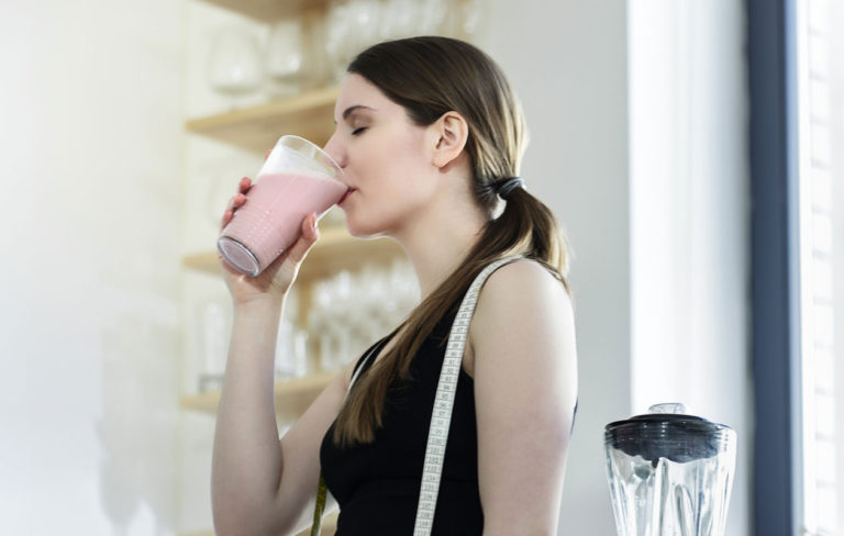 laihdutusvalmisteet ateriankorvikkeet