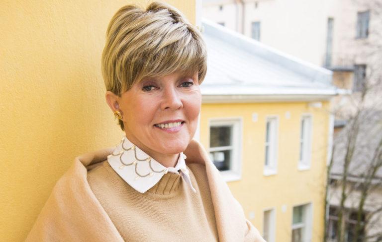 Helena Petäistö