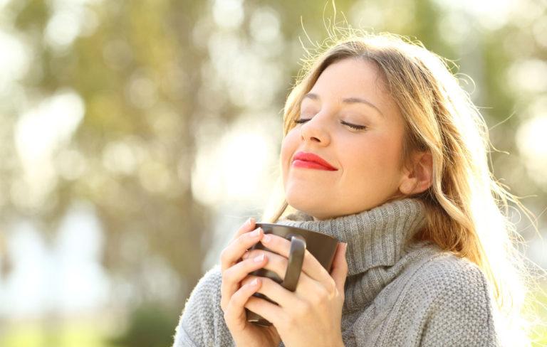 stressin oireet rentouttava hengitysharjoitus