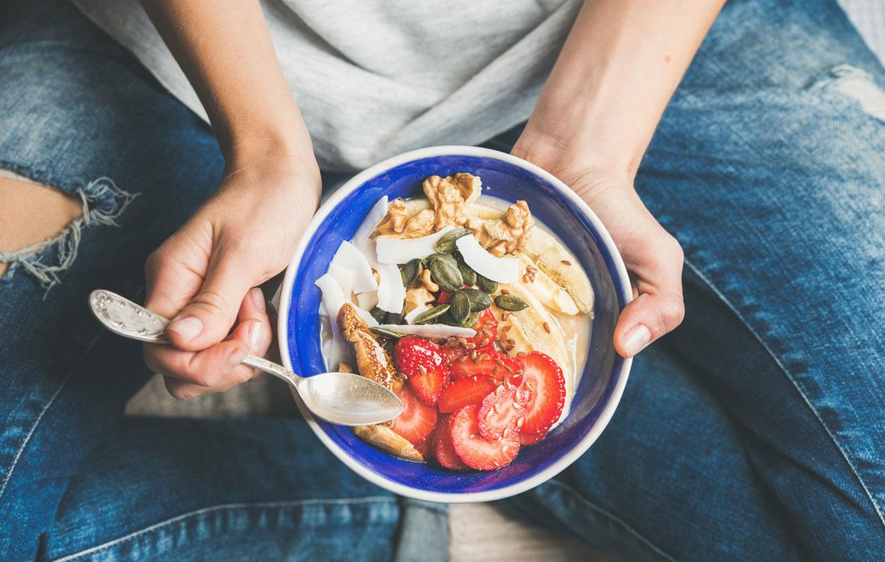 intuitiivinen syöminen