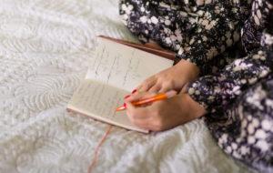 Intuitiivinen päiväkirja
