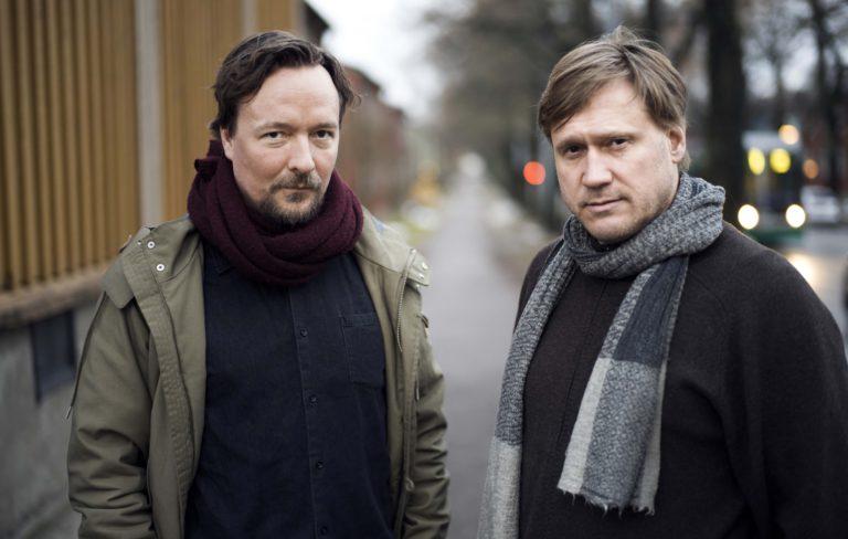 Samuli Edelmann & Paavo Weaterberg