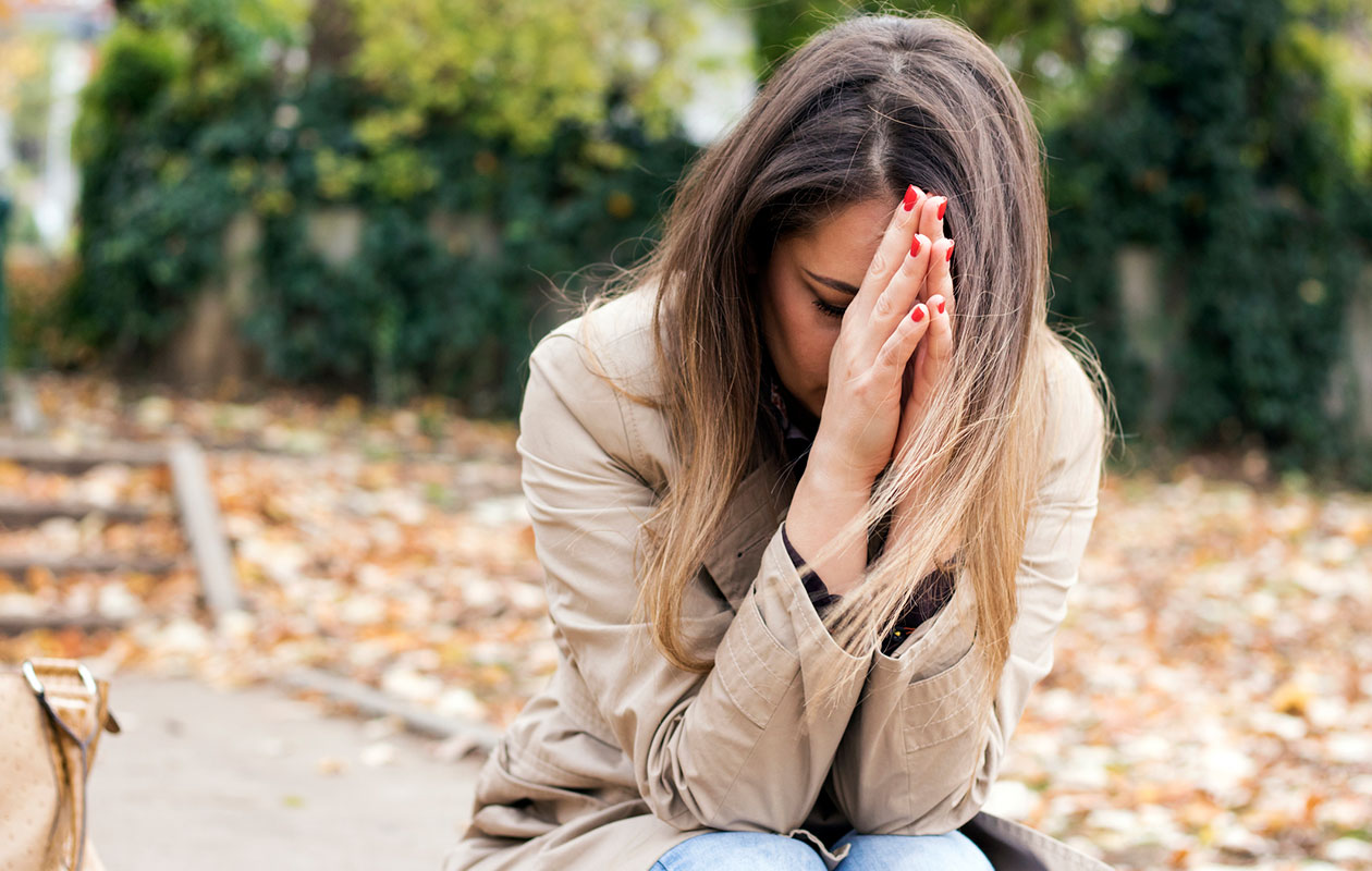 Näin annat anteeksi ihmiselle, joka ei koskaan pyydä anteeksi – 6 vinkkiä