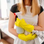 Kodin todelliset bakteeripesät saattavat jäädä pahimmillaan jopa kokonaan puhdistamatta.