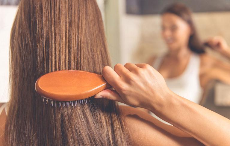Haaveena pitkät hiukset? Nämä ruoka-aineet saavat hiukset kasvamaan nopeammin