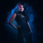 Saara Aalto on yksi X Factor Suomi -ohjelman tuomareista.