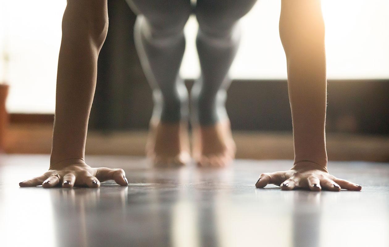 Treenitesti – testaa, mikä treeni sinun kannattaa tänään tehdä kotona tai salilla