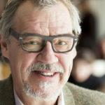 Näyttelijä Aake Kalliala, 67, ehti asua Helsingissä 40 vuotta ennen paluumuuttoaan Mikkeliin.