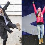 Enni Rukajärvi ja Krista Pärmäkoski avasivat Suomen mitalitilit Pyeongchangin olympialaisissa.