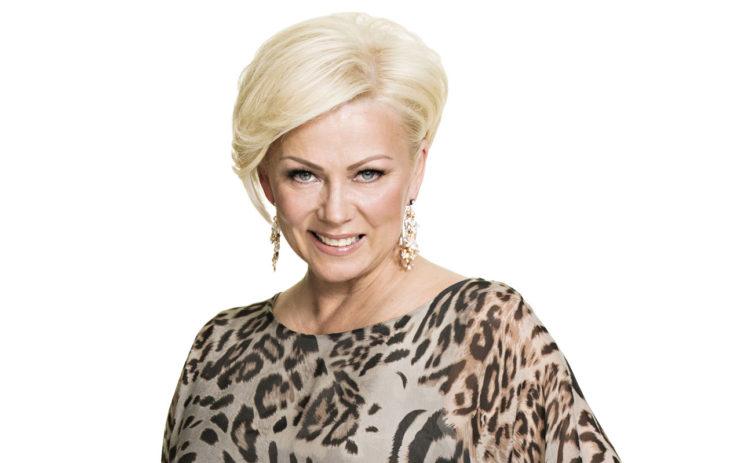 Selviytyät Suomi Helena Ahti-Hallberg