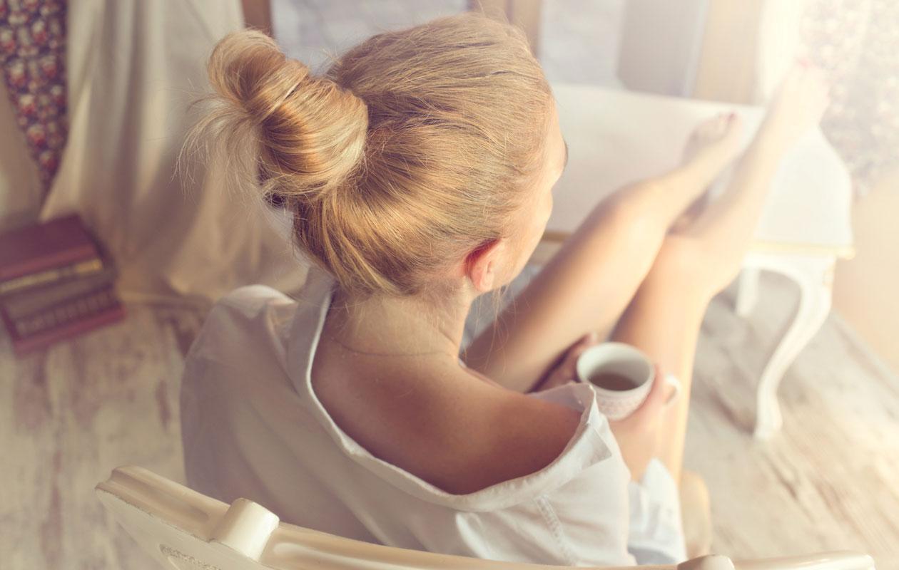 Hiljaisuus hoitaa aivoja