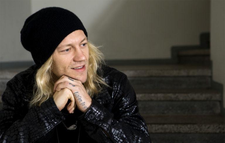 Duudsonien Jukka Hildén eroaa