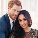 Prinssi Harry ja Meghan Markle kihlautuivat syksyllä.