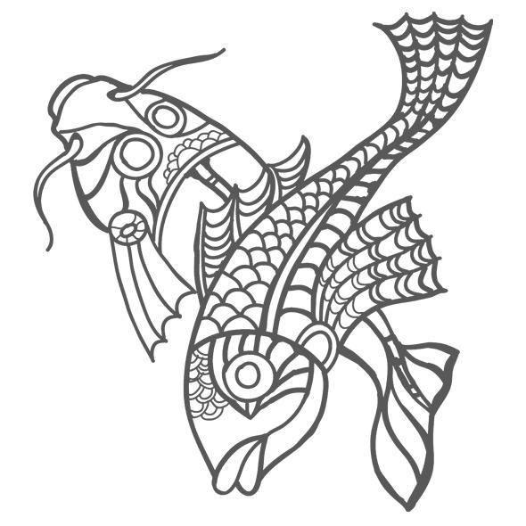 Horoskooppimerkit Kalat