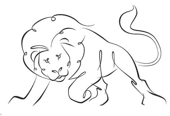 leijona horoskooppi nainen Harjavalta