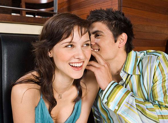 Miten kertoa, jos olet dating be2 dating arvostelua