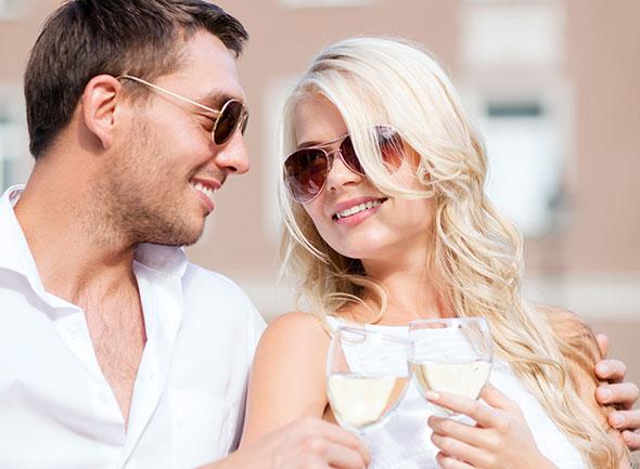 Miksi l dating skandaali on väärä