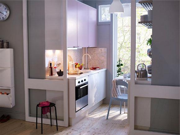 Keittiösuunnitelma tulevasta keittiöstäsi