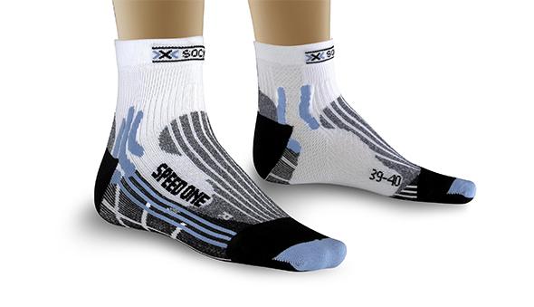 Ellien testissä On-juoksukengät ja X-Socks-urheilusukat  04c741d71a