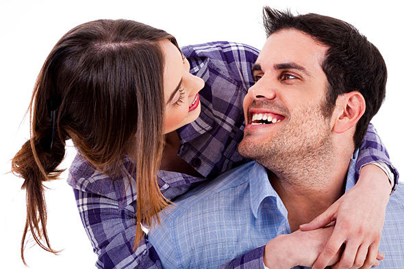 viestintä ja rento dating
