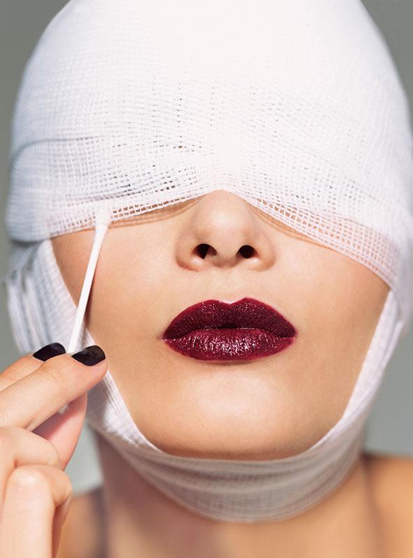 Kauneuskirurgia