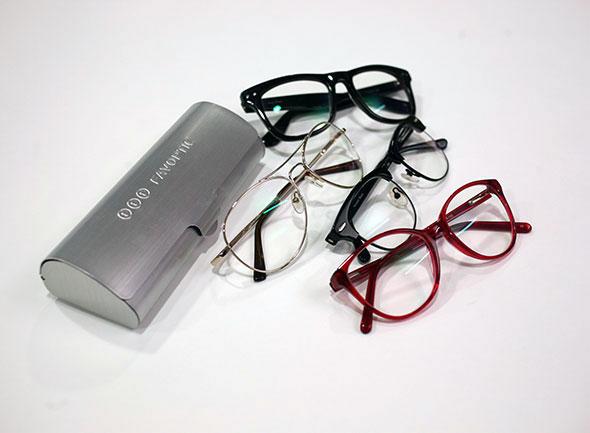 Voinko tilata silmälasit ilman vahvuuksia?