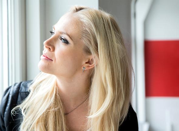 Susanna Laine Tissit