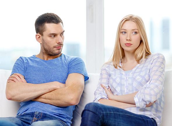 Miten kertoa joku olet dating et pidä niistä