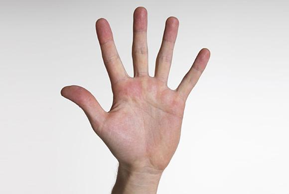 Kädestä Ennustaminen