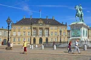 Tanska Pääkaupunki