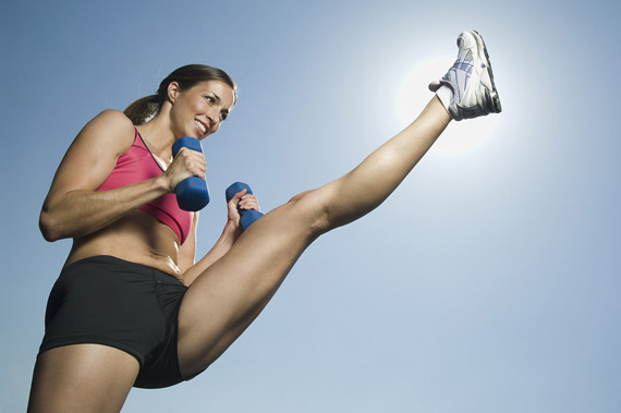 Mistä motivaatio liikuntaan