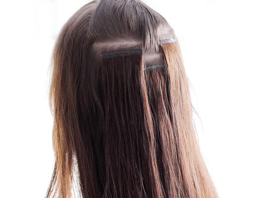 Hiustenpidennykset – Teippipidennykset Ellien testissä  0fae68e8cf