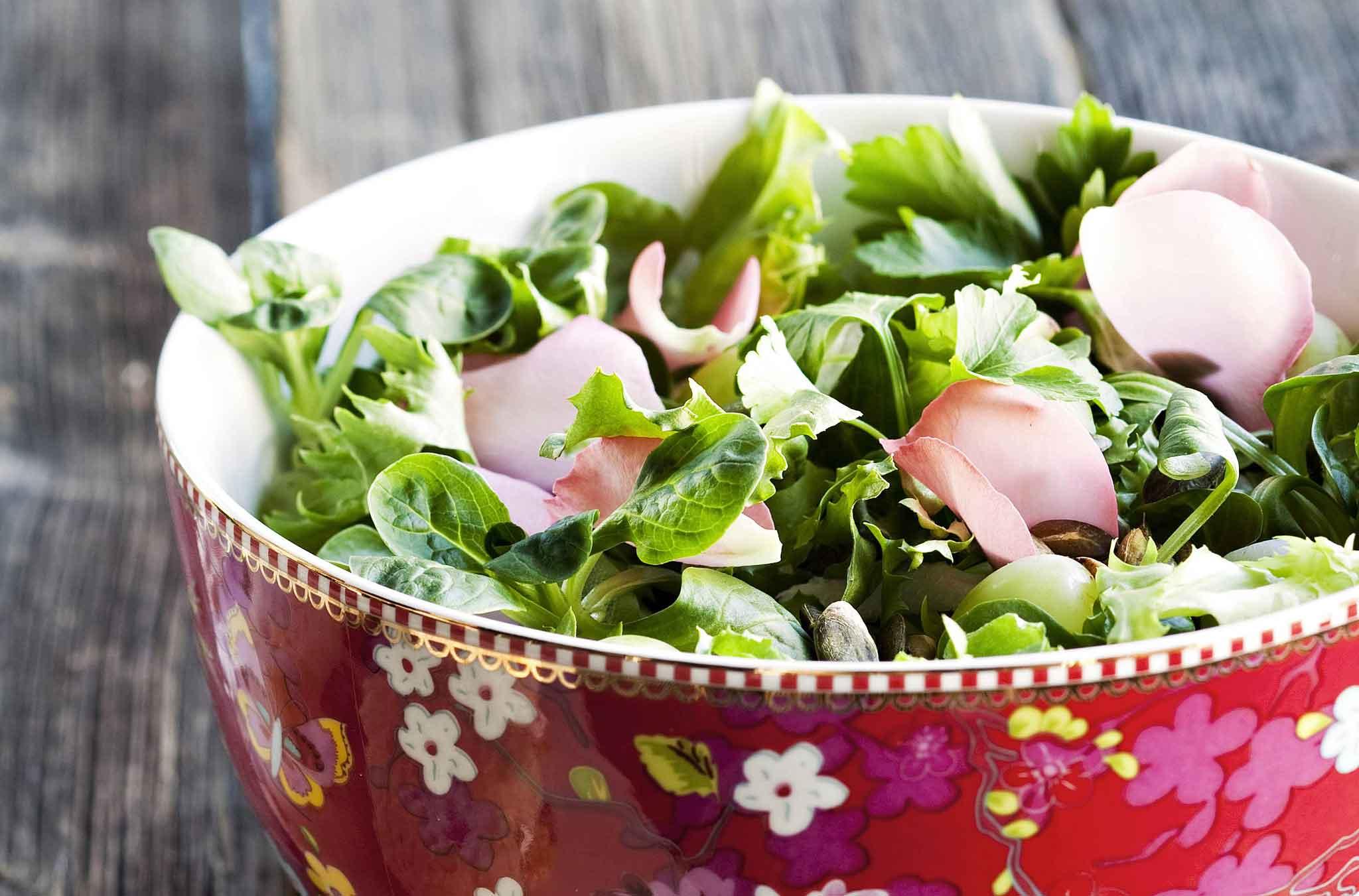 ruususalaatti