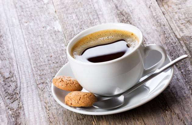 kylmäuutettu kahvi