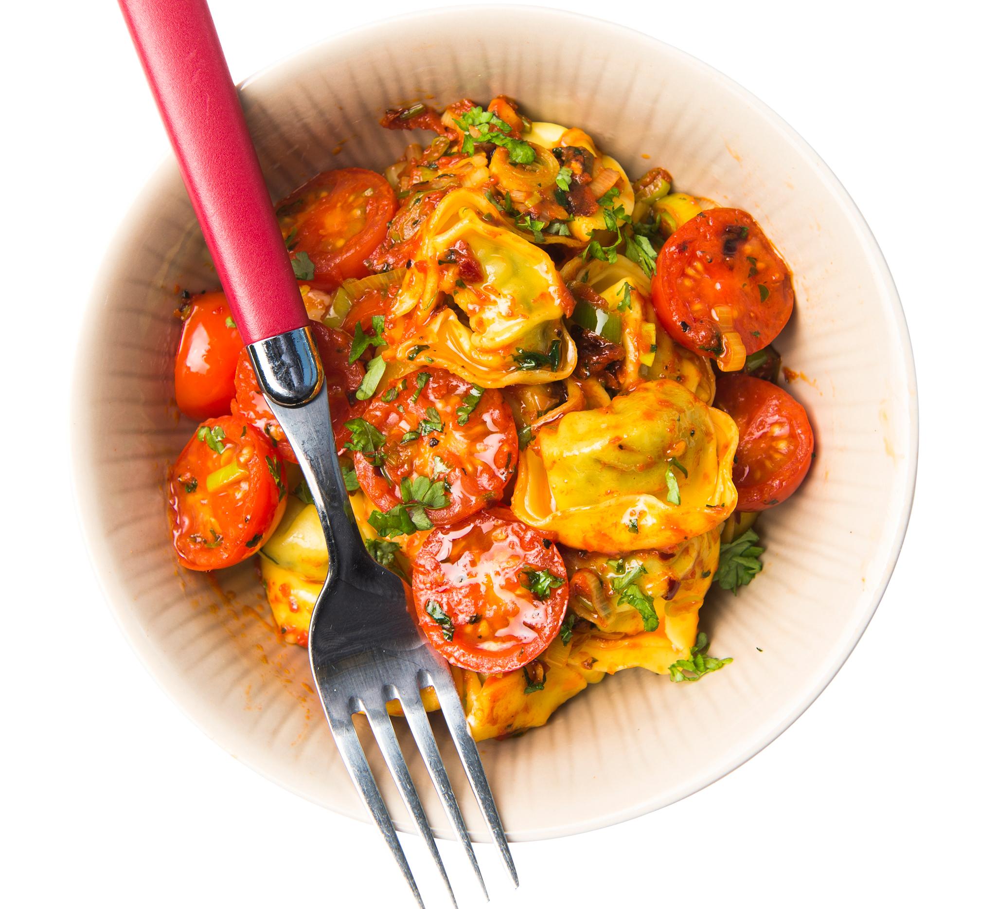 tomaattitortelliinit