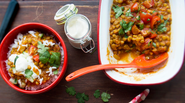 linssi-daal