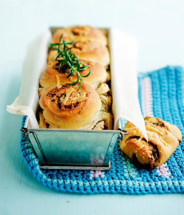 Välimerenleipä