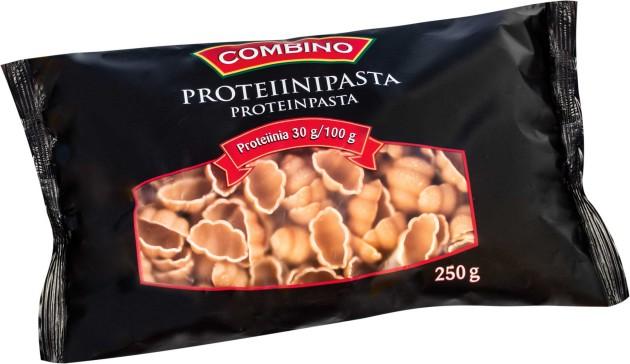 Cpmbino proteiinipasta