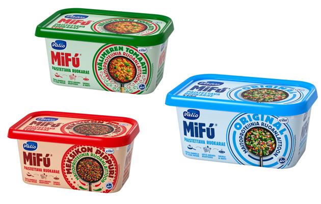 Valion MiFu ruokarae