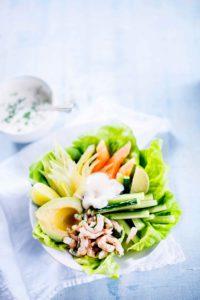 katkarapu-salaattikulho