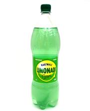 Hartwall limonadi päärynä