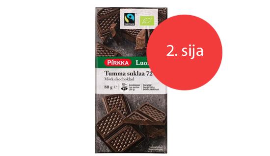 Lidl Tumma Suklaa