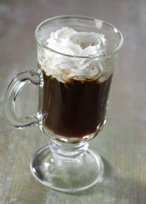 Lungo Kahvi