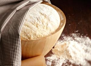 leipätaikina