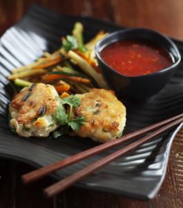 aasialaiset kalapullat