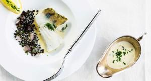 voi-valkoviinikastike eli beurre blanc