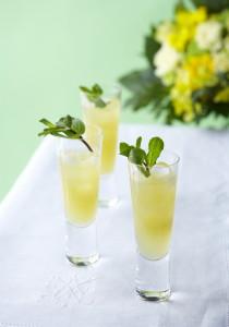 ananas-rosmariinijuoma