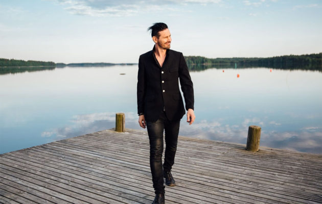 Näin Vain elämää -tähti Lauri Tähkän tyyli on muuttunut – Katso kuvat!